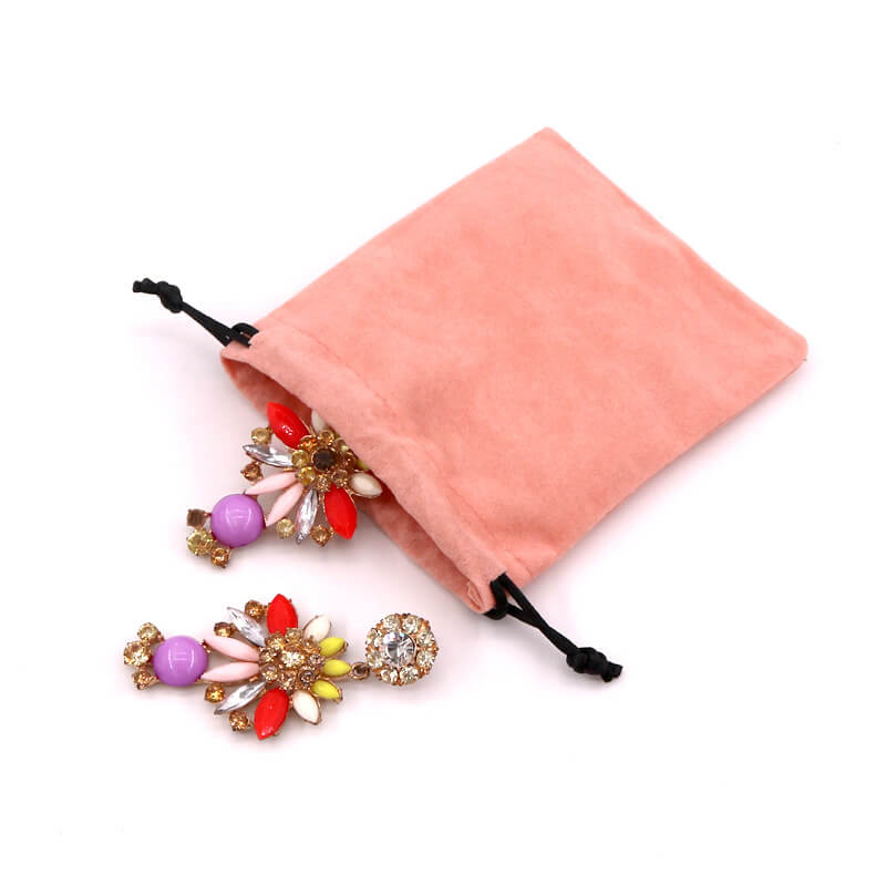 Small Travel Jewellery Storage Pouches-4