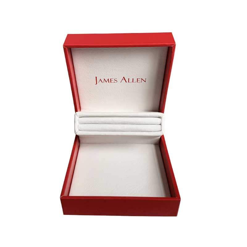 Stylish engagement ring boxes ring cases-1