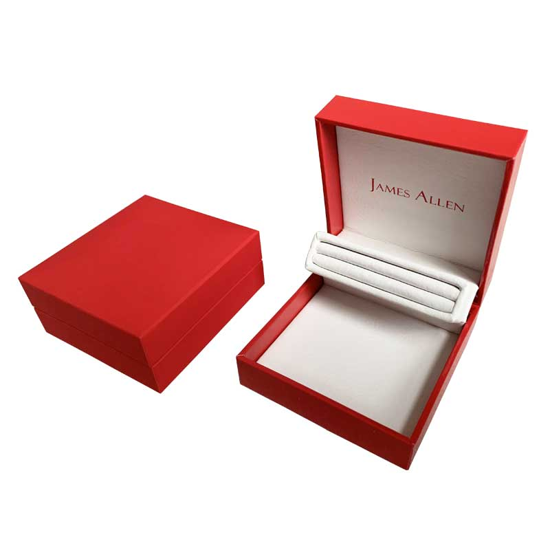Stylish engagement ring boxes ring cases-2