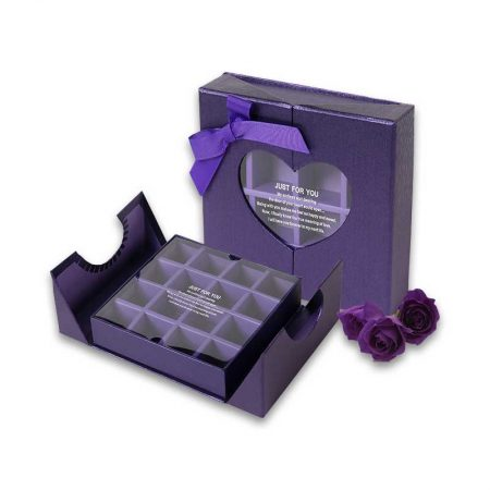 Valentine's Day Chocolates Gift Package Boxes-1