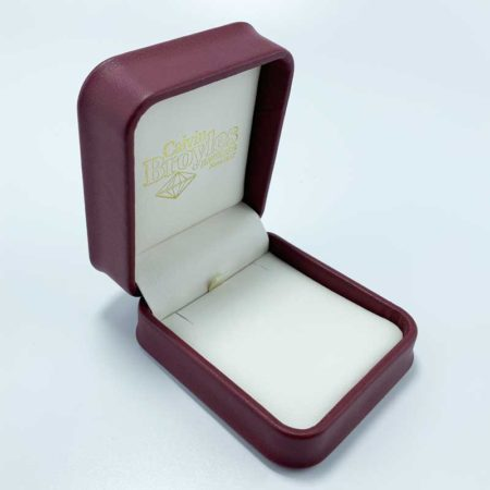 pendant necklace earrings gift packaging boxes-1