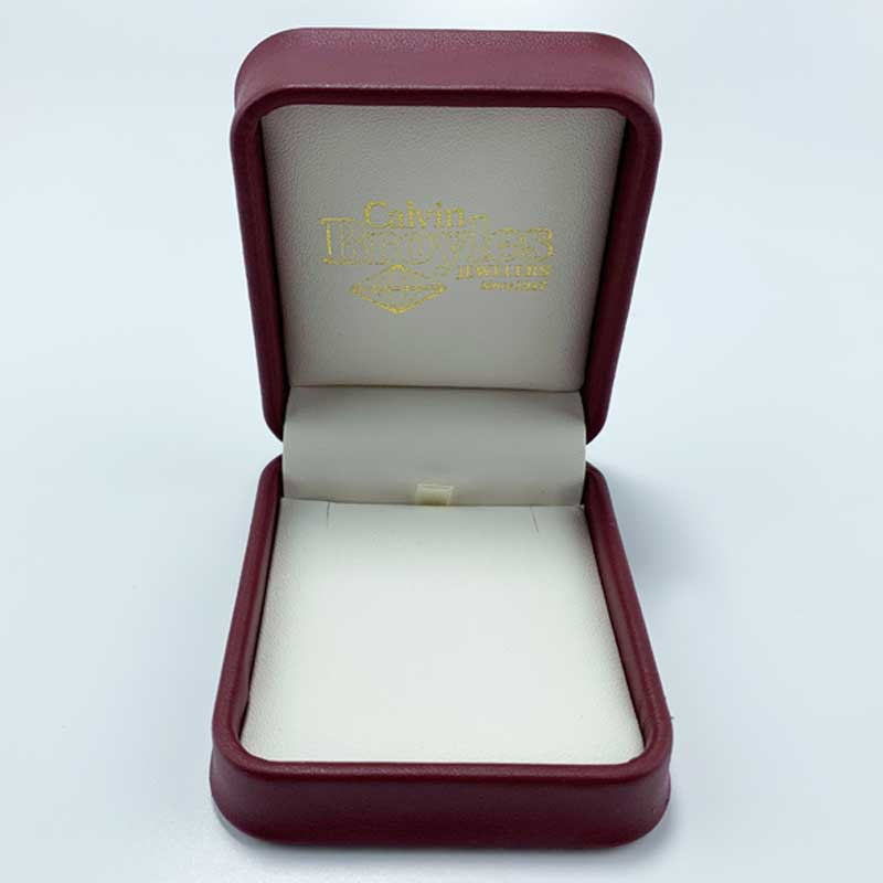 pendant necklace earrings gift packaging boxes-3