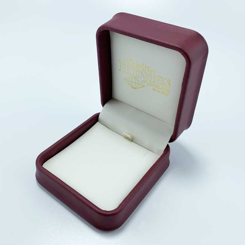 pendant necklace earrings gift packaging boxes-4
