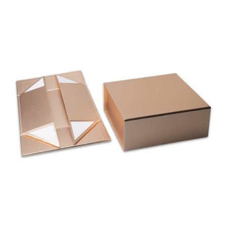 Custom Foldable Collapsible Rigid Packaging Boxes-3