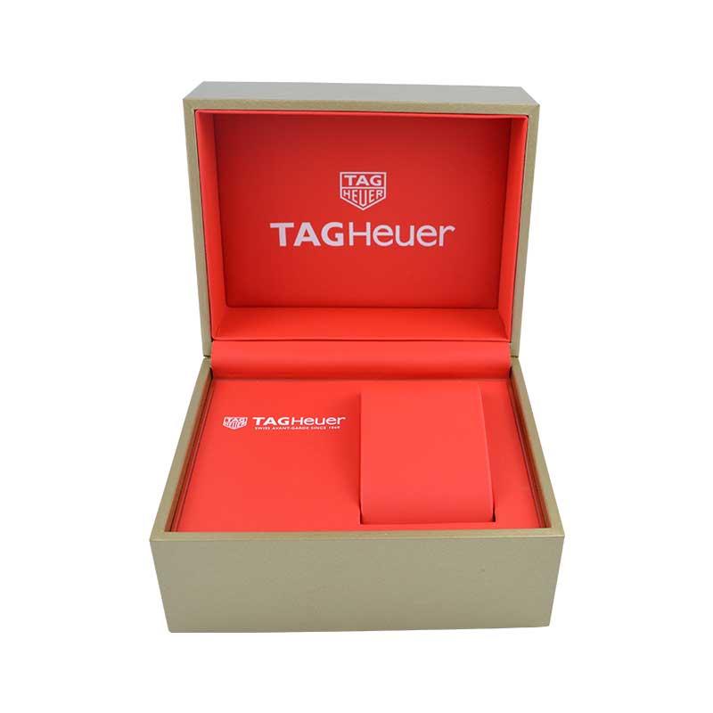 Custom Luxury Brand Watch Packaging Boxes-2