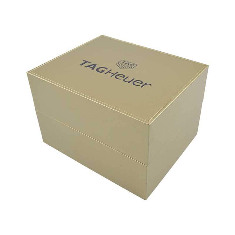Custom Luxury Brand Watch Packaging Boxes-3