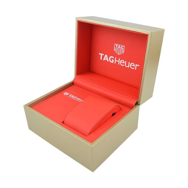 Custom Luxury Brand Watch Packaging Boxes-6