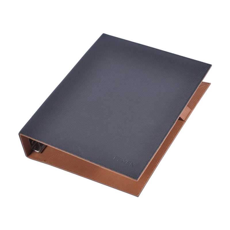 Custom Office School Supplies Binders-2