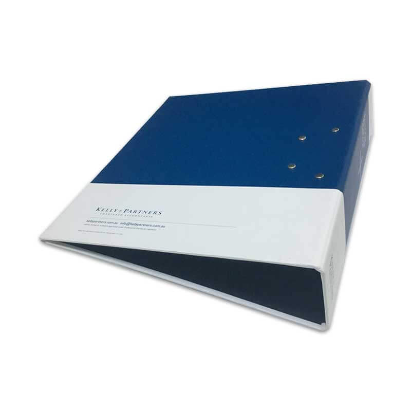 Durable Eco Friendly Binders for Files-1