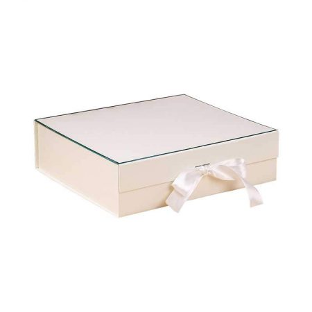 Printing Folding Gift Cosmetic Cardboard Boxes-1