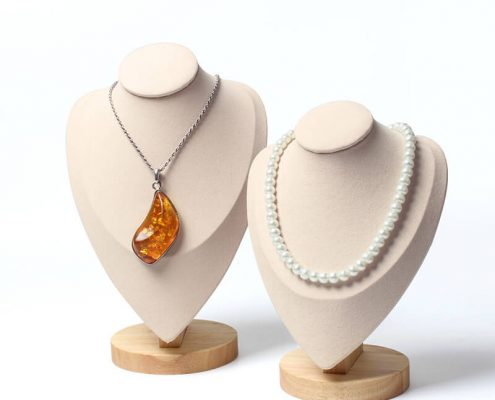 Wholesale Jewelry Stands Busts Displays-3