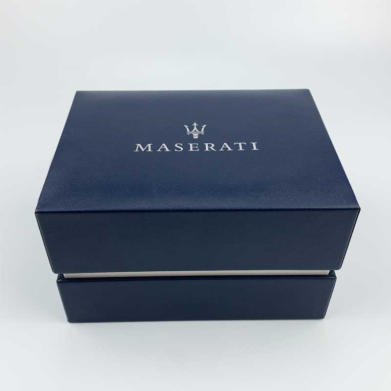 Custom Faux Leather Watch Boxes Supplier Factory (4)