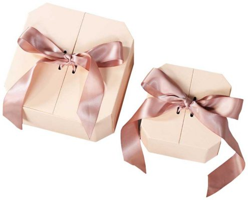 Decorative Holiday Valentines Day Christmas Gift Boxes-1
