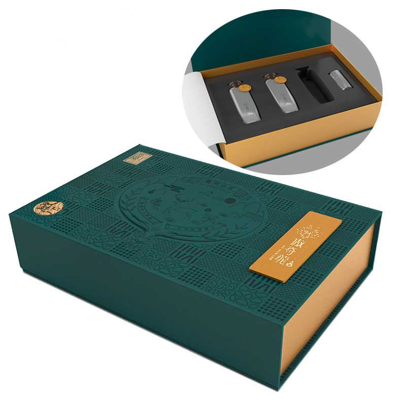 Essential Oil Perfume Incense Candle Packaging Gift boxes-2