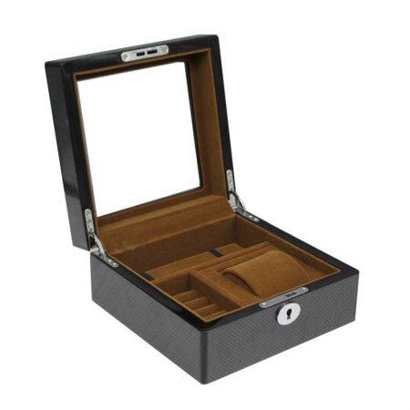 Premium Luxury Wooden Watch Jewelry Boxes (2)