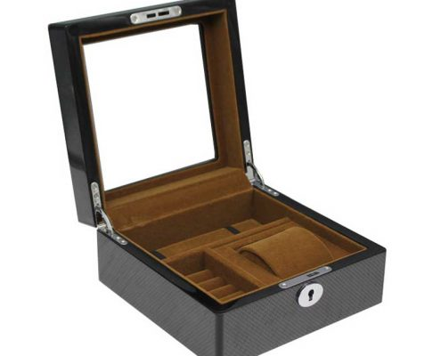 Premium Luxury Wooden Watch Jewelry Boxes (2)