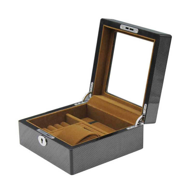 Premium Luxury Wooden Watch Jewelry Boxes (4)