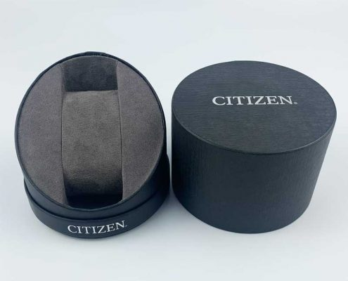 Round Paper Single Watch Boxes Manufacturer (2)