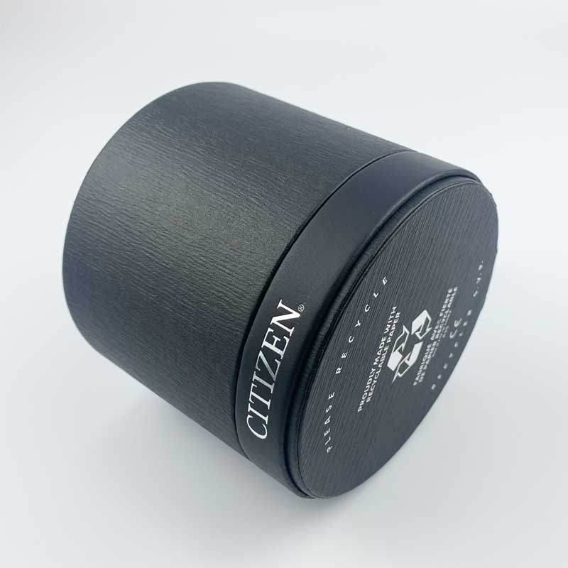 Round Paper Single Watch Boxes Manufacturer (5)