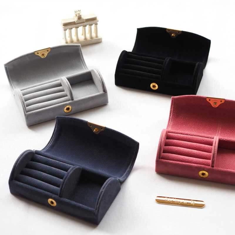 Small Cute Jewelry organizer Boxes-1