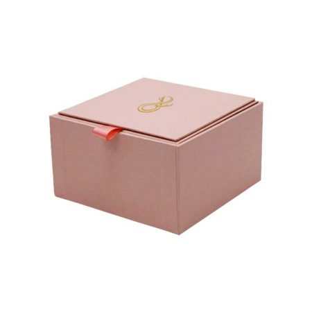 Wholesale Personalized Cute Red Pink Gift Boxes-1