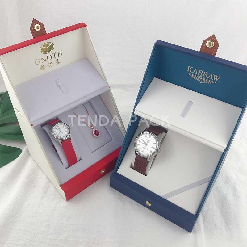 Stylist Watch Packaging Box-4